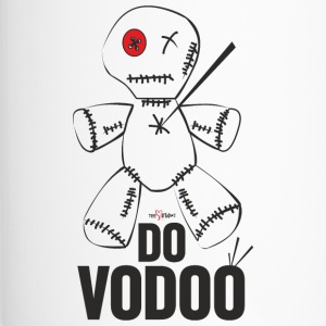 Voodoo - Thermobecher