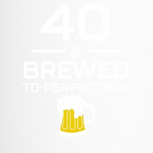 40 Brewed to Perfection - Termosmuki