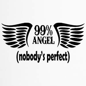 99% angel - Mug thermos