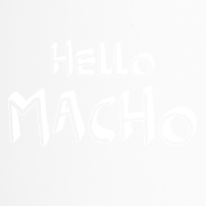 MACHO - Thermobecher