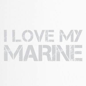 marine - Thermobecher