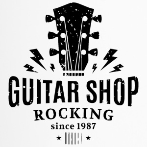 Guitar shop - Termokrus