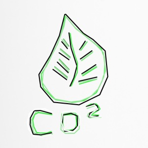 co2 - Thermobecher