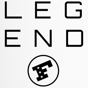 LEGEND F - Thermobecher