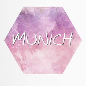 Munich - Munich - Travel Mug