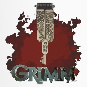 Grimm key - Thermo mok