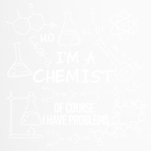 I am a Chemist - Thermobecher