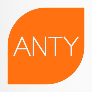 ANTY LOGO - Travel Mug