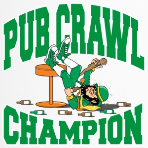 Irish Pub Crawl Champion - Termokrus