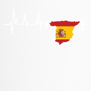 Heartbeat Spanien - Thermobecher