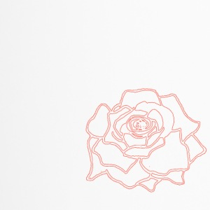 rose - Thermobecher