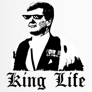 KING LIFE - Thermo mok