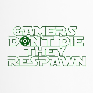 Gamer - Respawn - Termosmugg