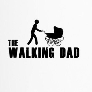 walking dad - Thermobecher