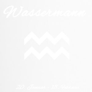 Wassermann - Thermobecher