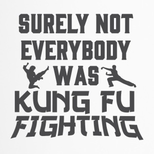KUNG FU - Thermobecher