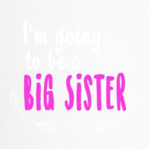 BIG SISTER - Travel Mug