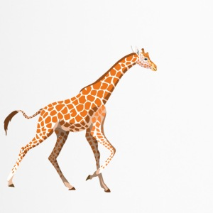 giraffe - Thermobecher