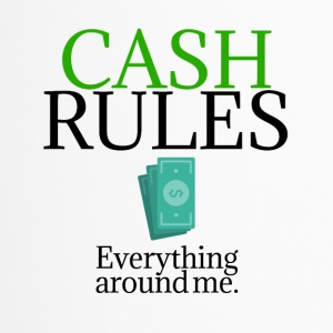 Cash rules - Thermobecher