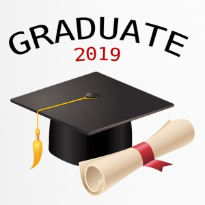 GRADUATE 2019 - Thermobecher