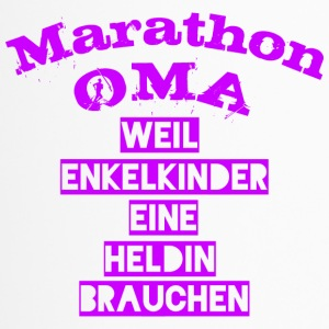 Marathon OMA - Thermobecher