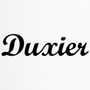 Duxier - Travel Mug