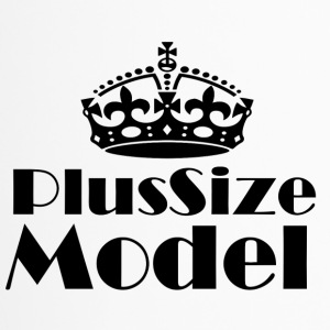 Plus-size model - Thermo mok