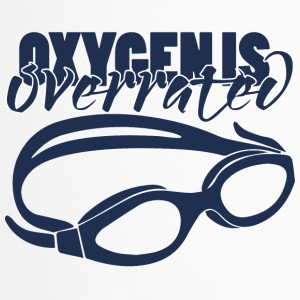 Nuoto / float: Oxygenis Overrated - Tazza termica