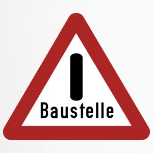 Baustelle - Thermobecher