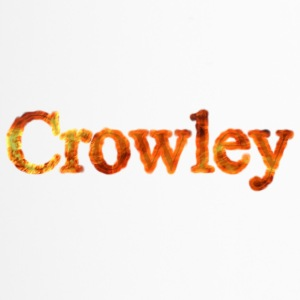 Crowley - Thermobecher