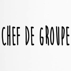 chef_de_groupe - Thermobecher