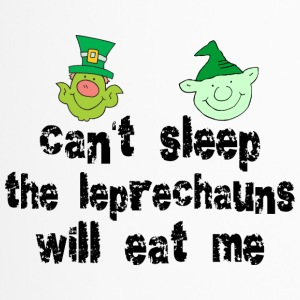 Funny Irish Leprechauns - Termokrus