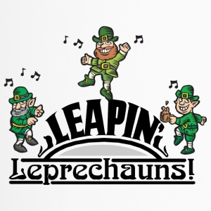 Irish Leaping Leprechauns - Termokrus