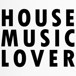 House Music Lover - Tazza termica