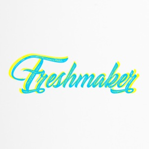 Freshmaker - Travel Mug