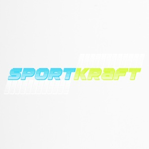 sportkraft - Thermobecher