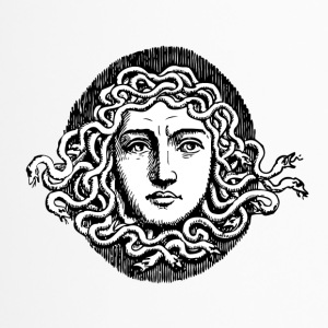 Medusa Head - Travel Mug