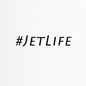 JetLife - Thermo mok