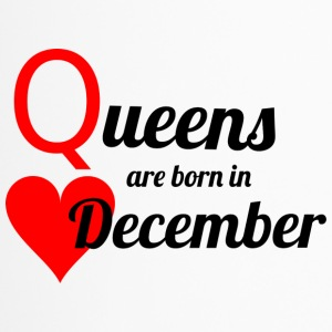 Queen December - Travel Mug