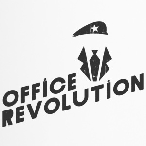 Office Revolution - Travel Mug