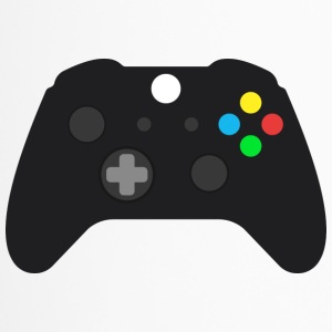 Gaming Controller - Thermobecher