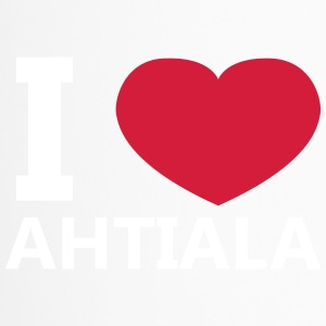 I Love Ahtiala - Travel Mug