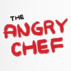 Chef / Chef Cook: The Angry Chef - Travel Mug