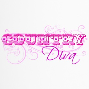Countrydiva - Thermobecher