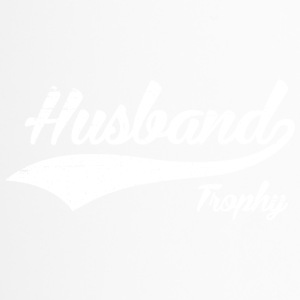 Trophy Husband - Thermobecher
