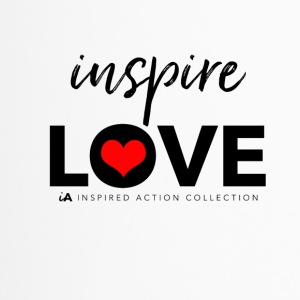 inspire love - Thermo mok