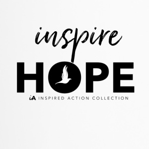 inspire hope - Thermo mok