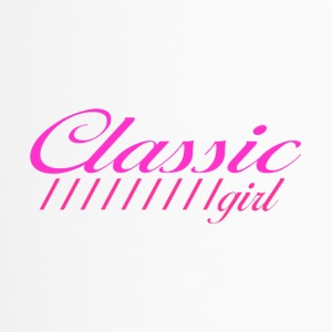 Classic Girl Pink - Thermo mok