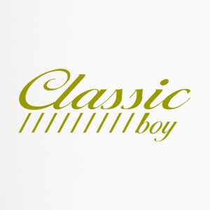 ClassicBoyGold - Thermobecher