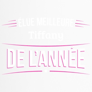 Tiffany elue meilleure Tiffany - Mug thermos